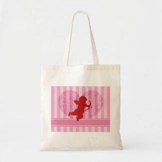 Happy Valentine's Day Cupid Bag
