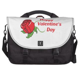 HAPPY VALENTINES DAY COMPUTER BAG
