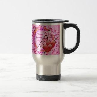 Happy Valentine's Day Mugs