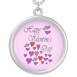 Happy Valentines Jewelry