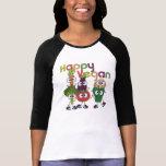 Happy Vegan Tshirt