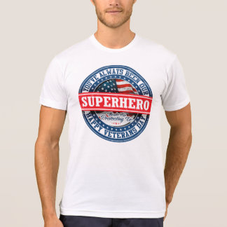 Happy Veterans Day - American Superhero T Shirts
