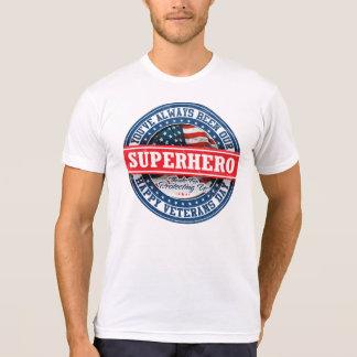 Happy Veterans Day - American Superhero Tees