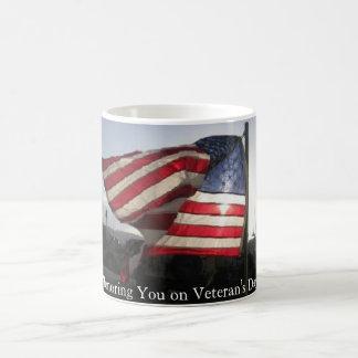 Happy Veteran's Day! Mugs