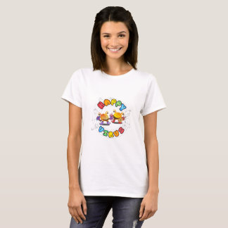 Happy Virus - Women's T-Shirt