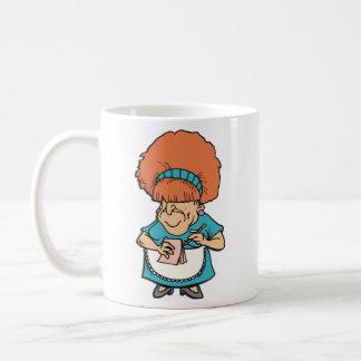 Happy Waitstaff Day May 21 Coffee Mug