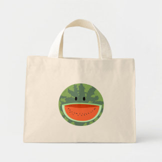 Happy watermelon bag