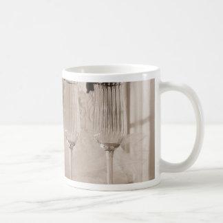 Happy Wedding Day Basic White Mug