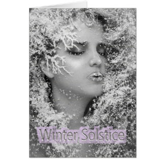 Happy Winter Solstice Cards