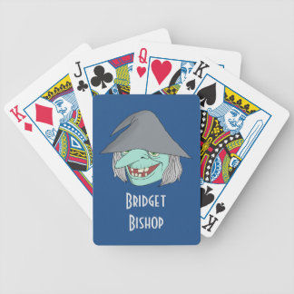 Happy Witch Card Deck