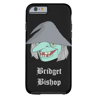 Happy Witch Tough iPhone 6 Case