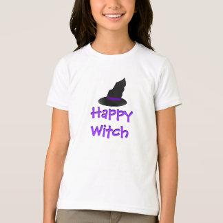 Happy Witch Tshirt