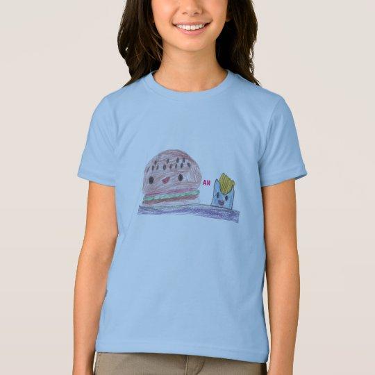 Happy YumYum T-Shirt