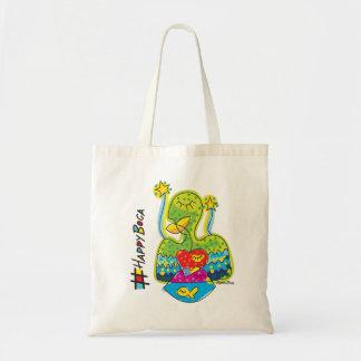 #HappyBoca Tote Bag