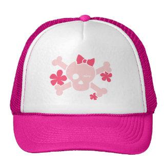 happybone trucker hats