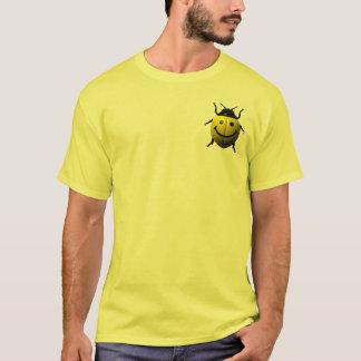 Happybug (Smiling Ladybug) T-Shirt