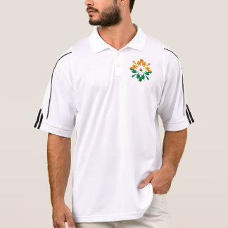 HappyDance Flower : Enjoy n Share the Joy Tee Shirt