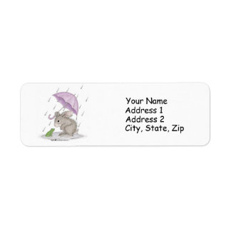 HappyHoppers® Address Labels