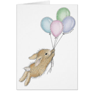 HappyHoppers® Card