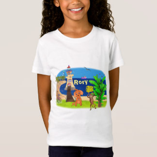 Happy's Lighthouse by The Happy Juul Company T-Shirt