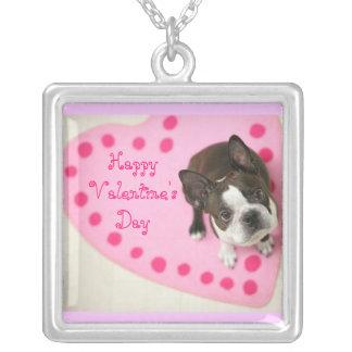 HappyValentine'sDay Ⅲ Custom Necklace