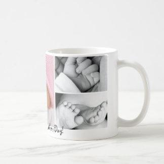 Hapy Birth Mother's day Mug