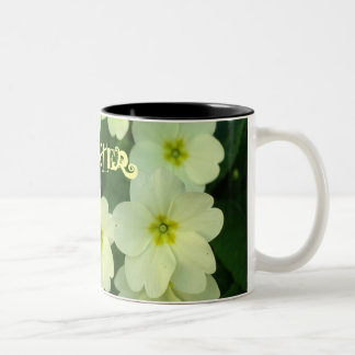 Hapy Easter mug