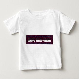 Hapy new year t-shirt