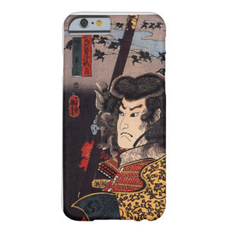 Hara Hayato No Sho Holding a Spear Barely There iPhone 6 Case