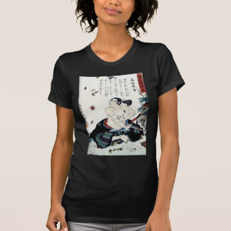 Hara-Kiri circa 1800s T-Shirt