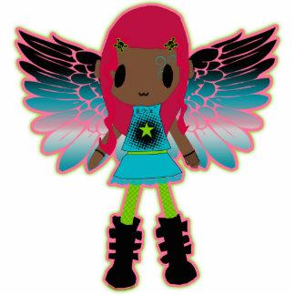 Harajuku Fairy (medium) Photo Cut Out