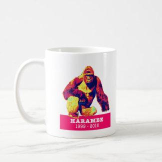 Harambe The Gorilla Mug