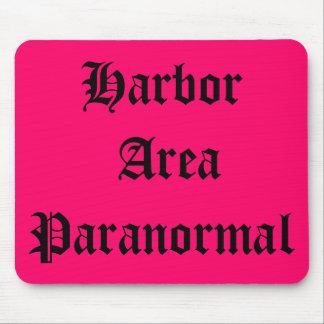 Harbor Area Paranormal Mousepad
