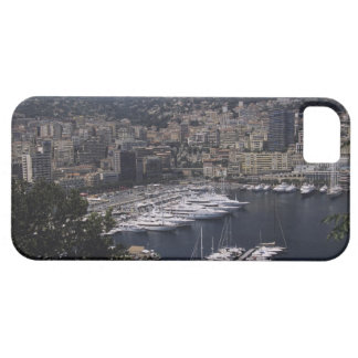 Harbor, Monte Carlo, French Rivier, Cote d' iPhone 5 Cases
