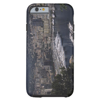 Harbor, Monte Carlo, French Rivier, Cote d' Tough iPhone 6 Case