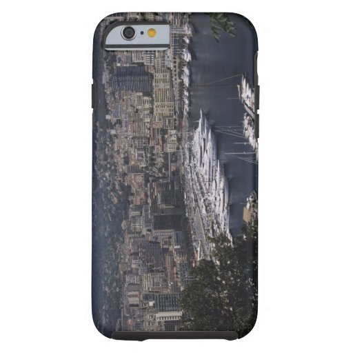 Harbor, Monte Carlo, French Rivier, Cote d' iPhone 6 Case