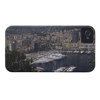 Harbor, Monte Carlo, French Rivier, Cote d' Case-Mate iPhone 4 Cases