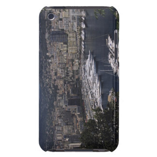 Harbor, Monte Carlo, French Rivier, Cote d' iPod Touch Covers