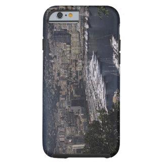 Harbor, Monte Carlo, French Rivier, Cote d' Tough iPhone 6 Case