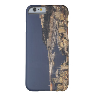 Harbor, Monte Carlo, French Riviera, Cote d' 2 Barely There iPhone 6 Case