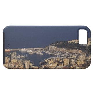 Harbor, Monte Carlo, French Riviera, Cote d' 2 iPhone 5 Case
