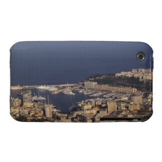 Harbor, Monte Carlo, French Riviera, Cote d' 2 iPhone 3 Case-Mate Case