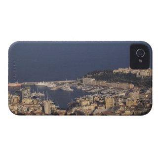 Harbor, Monte Carlo, French Riviera, Cote d' 2 iPhone 4 Case-Mate Case