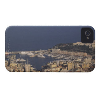 Harbor, Monte Carlo, French Riviera, Cote d' 2 iPhone 4 Covers