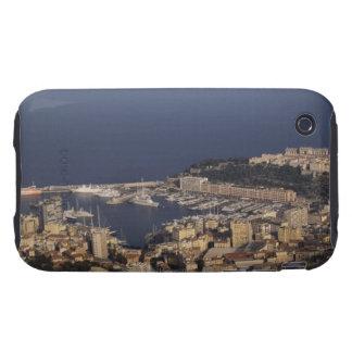 Harbor, Monte Carlo, French Riviera, Cote d' 2 Tough iPhone 3 Cases