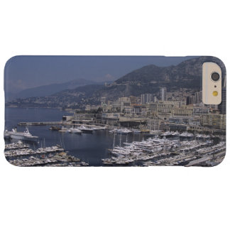 Harbor, Monte Carlo, French Riviera, Cote d' 3 Barely There iPhone 6 Plus Case