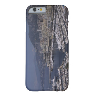 Harbor, Monte Carlo, French Riviera, Cote d' 3 Barely There iPhone 6 Case