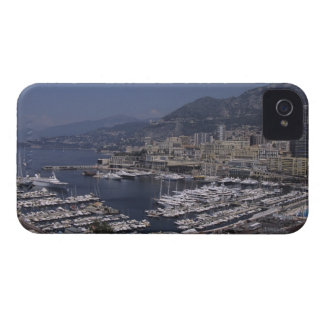 Harbor, Monte Carlo, French Riviera, Cote d' 3 iPhone 4 Case-Mate Case