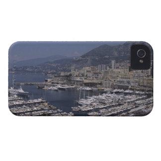 Harbor, Monte Carlo, French Riviera, Cote d' 3 iPhone 4 Cover