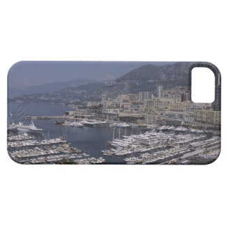 Harbor, Monte Carlo, French Riviera, Cote d' 3 iPhone 5 Cases